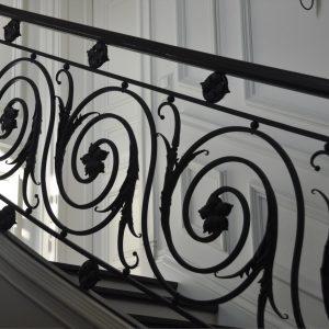 Balustrada_klasyczna_Rezydencja_w_Wilanowie_DSC_0881