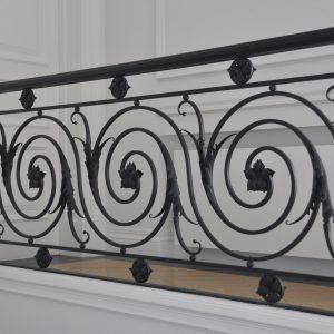 Balustrada_klasyczna_Rezydencja_w_Wilanowie_DSC_0887