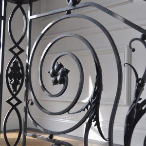 Balustrada_klasyczna_Rezydencja_w_Wilanowie_DSC_0896